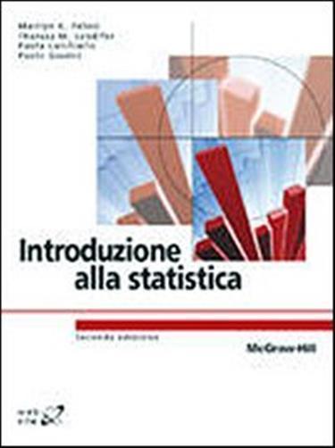 Introduzione alla statistica. Marilyn K. Pelosi [et al.]
