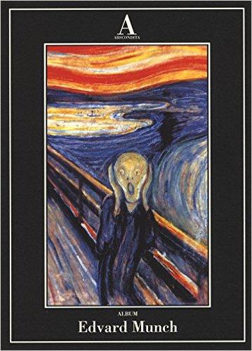 Edvard Munch. Alessandrini Marco (a cura di)