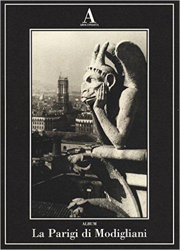 La Parigi di Modigliani. AA.VV