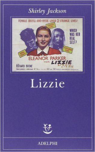 Lizzie. Jackson Shirley