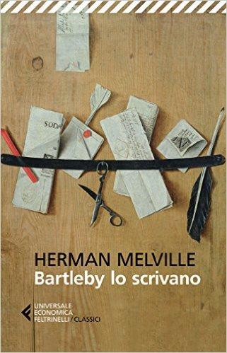 Bartleby lo scrivano. Melville Herman