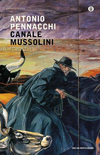Canale Mussolini. Pennacchi Antonio