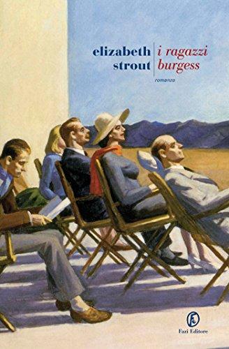 I ragazzi Burgess. Strout Elizabeth