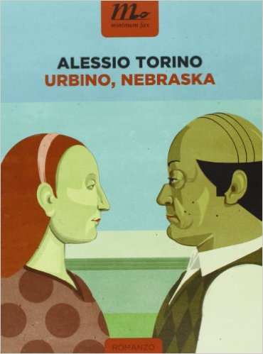 Urbino, Nebraska. Torino Alessio