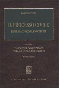 Il processo di esecuzione. Carmine Punzi