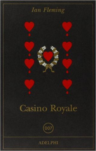 Casino Royale. Fleming Ian