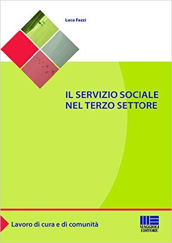Il servizio sociale nel terzo settore. Luca Fazzi